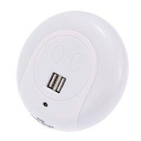 No angels technology - Indoor lighting New Creative Products Sensor Nightlight Usb Charging CE RoSH Certification Night Light Maz technology