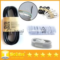 Wholesale High Quality Charge Cable Micro USB Data Charger USB Cables For Galaxy NOTE S3 S4 Nokia