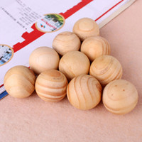 Wholesale 500pcs Fragrant Insects Moth Repellent Mould Proof Home Closet Wood Protection Balls