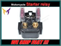 atv starter relay - Street ATV Motorcycle GE Parts Starter Solenoid Relay Lgnition Key Switch For Yamaha YZF R1 YZF R1 YZFR1