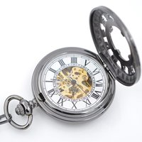 affordable watch - Mechanical pocket watches hand wind up movement affordable pocket watches Mixed with styles for choose watch manufacturers list