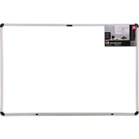 Wholesale hanging type large white board magnetic home teaching writing drawing board blackboard graffiti board office supplies