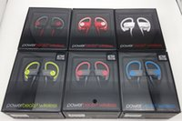 beat headphone - TOP AAAAA Used Beats powerbeats wireless Active collection headphone noise Cancel Headphones Bluetooth Headset Refurbished