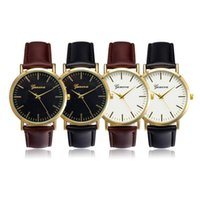 Wholesale NEW Selling Luxury Brand Watches Couple Watches Student Movement Of The Metal Shell Material