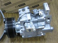 Wholesale China supply auto air conditioning compressor fit Mazda CX L EGY1 Z EGY1 B EGY16145Z EG2161450 MHJ80009 PK mm