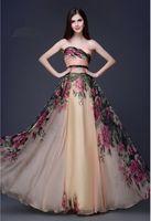 Wholesale African Chiffon Sweetheart Bridesmaid Dress Elegant Lace Up Long Beautiful Cheap Elegant China Wedding Prom Dresses