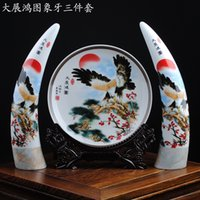 porcelain - Jingdezhen porcelain furnishing articles