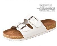 Wholesale Birkenstock Sandals Women Flats Flip Flops Slippers Women Men Sandal Shoes Woman Zapatos Mujer Sandalias Femininas