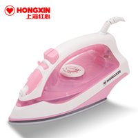 Wholesale steam electric irons for household portable mini iron temperature ironing clothes