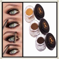Wholesale Anastasia Dipbrow Pomade Beverly Hills Blonde Auburn Chocolate Dark Brown Ebony Waterproof Eyebrow Enhancers Full Size Anastasia Beverly