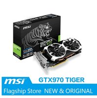 best gaming card - Geforce GTX Video Card nVIDIA MSI GTX970 Desktop Best Graphic Card for Computer Gaming