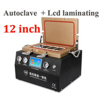 autoclave repairs - 2015 in Machine Vacuum Laminating Tool Autoclave Bubble Remover LCD Touch Screen Separator Repair for iPhone Samsung iPad