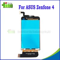 asus replacement screen - Original quot Cell Phone LCD Digitizer Assembly For ASUS ZenFone A400CG A450CG LCD Display Touch Screen Replacement Tim4
