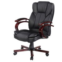 Wholesale Ergonomic Desk Task Office Chair High Back Executive Computer New Style Black