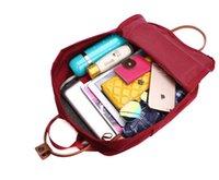 Wholesale color optional large waterproof laptop bag Kanken Classic Backpack waterproof outdoor sports bag travel backpack