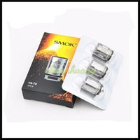beast free - Vape Smok TFV8 Coil Head V8 T8 V8 T6 V8 Q4 V8 RBA Replacement Coils For TFV8 Cloud Beast Tank