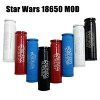 av star - New Star Wars full Mechanical mod mod AV ABLE Style Cooper Brass Material clone colors optional E Cigarette vapor mod