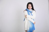 Wholesale China Inner Mongolia pure cashmere scarf genuine value fashion charm