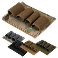 airsoft magazines - New Airsoft Tactical Hunting Shotgun Shell Ammo Carrier Round Holder GA Color