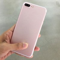 Wholesale factory goophone i7 plus clone inch m gb MTK6580 quad Core g GPS wifi cell phones show g vs s7 edge s7 note7 i6s i6s NOTE5