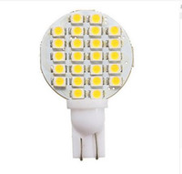 Wholesale 30PCS Wedge T10 SMD LED W5W RV Light Lamp Bulbs White price