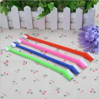 Wholesale 200 Fashion Pet Supplies Cat Puppy Dog Dental Grooming Toothbrush Color Random Delivered PET