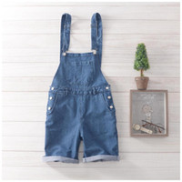 Cheap Blue Jean Shorts Overalls | Free Shipping Blue Jean Shorts ...