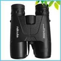 Wholesale IKULA x42 ED Binoculars Birdwatching Hunting Waterproof Bak4 Fogproof Binoculars Telescope Telescope amp Binoculars Cheap Telescope