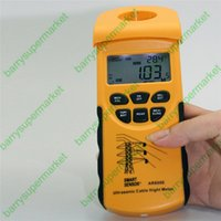 Wholesale Ultrasonic Cable Height Meter AR600E