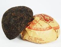 Wholesale Chinese tea puer tea losing weight food big leaves tea g cake
