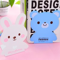 Wholesale Pics Desk Book Organizer School Shelves For Books Holder Stand Metal Bookends Iron Cute Animal