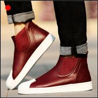 bieber shoes brand - flu mesh chaussure homme zapatillas deportivas superstar Justin Bieber new designer leather men s brand hip hop shoes