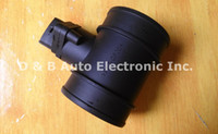 auto air flow meter - 1pc Brand New Mass Air Flow Meters Auto Air Flow Sensors For Opel Vauxh
