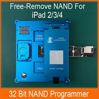 apple ipad remove - 32 Bit NAND Flash Free Removed Programmer Machine Repair Mainboard HDD Serial Number SN for iPad iPhone S C