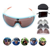 sun glasses - New Arrivals Lens Brand POC DO Blade Sunglasses Polarized For Men Women Top Quality Fashion Sun Glasses Goggles Gafas Cycling Eyewear