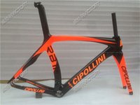 Wholesale Cipollini RB1000 T800 UD R14 Road Bike Frame Carbon Frame Size XXS XS S M available colors for choice