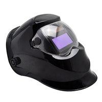 Wholesale New Arrival High Quality Pro Solar Auto Darkening Welding Helmet Arc Tig Mig Mask Grinding Welder Mask