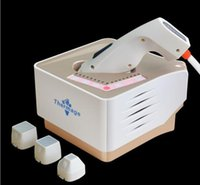 Wholesale Portable Thermage Machine Fractional RF CPT Face Lift Wrinkle Removal Radio Frequency Beauty Salon Equipment