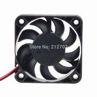 AMD axial fan blade - 1PCS Pin DC volt X50X10mm mm cm Blades Axial Fan fan blade material