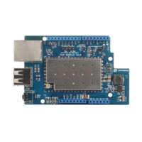 arduino book - Yun Shield Linux WiFi Ethernet USB All in one Compatible with Arduino Leonardo UNO Mega2560 Duemilanove usb rechargeable book light