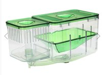 aqua safe - Aquarium Nursery automatic Fish Breeding system safe method of saving baby fish Aqua Nursery is a simple