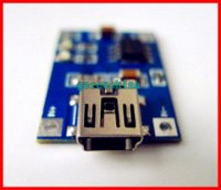 Wholesale Mini TP4056 A Lithium Lipo Battery Charging Charge Module Board With USB Port module usb