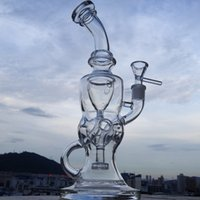 out of - Barrel to fab Egg incycler bong gives you a super smooth and tasty hit with every inhale Made out of thick clear glass