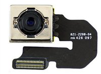 Wholesale Back Rear Camera Original OEM Facing Rear Back Camera For iPhone Plus Plus Inch Module Lens Flash Flex Cable Repair Parts Replacement
