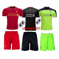Wholesale bestselling new Liverpool Jersey skit home and away huge Gerrard origin Pentium E Section S suddenly ridge scrape tin ho hated son D
