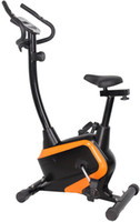 Wholesale special discount gym indoor exercise magnetic bike colors available