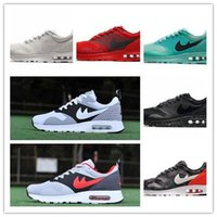 art quality prints - Super Quality Women Men Air Mesh Barefoot Max Tavas Essential Running Casual Shoes Thea Print Jogging Sneakers Size EUR