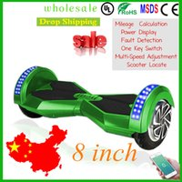 Wholesale 2016 Factory Price Hoverboard Inch self balance wheels smart electric bluetooth smart skateboard hoverboard