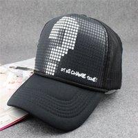 ball questions - 2016 fashion Unisex Classic Trucker Baseball Golf Mesh Cap Hat vintage question mark women men hip hop baseball cap