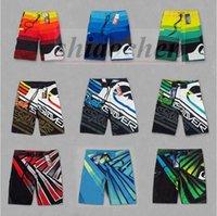 board shorts - 149 Color Men Beach Pants Summer Swim Trunks Swim Boxer Surf Shorts Pants Swim Pants Shorts BeachWear Swimwear Swimsuit Half pants A577